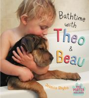 Bathtime With Theo & Beau