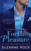 For His Pleasure