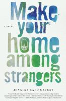 Cover of Make Your Home Among Stran