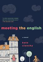 Meeting the English
