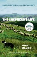 The Shepard's Life cover