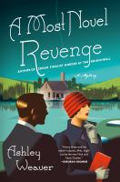 A most novel revenge : a mystery