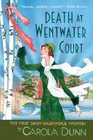 Death at Wentwater Court