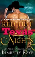 Red-hot Texas Nights