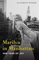 Cover of Marilyn in Manhattan: Her