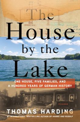 Cover image for The House by the Lake