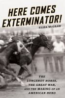 Here Comes Exterminator!