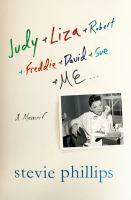 Judy & Liza & Robert & Freddie & David & Sue & Me
