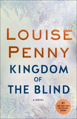 Kingdom of the Blind(book-cover)