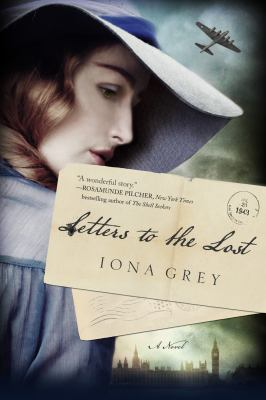 Cover image for Letters to the Lost