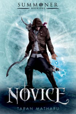 Cover image for The Novice