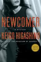 Newcomer : a mystery