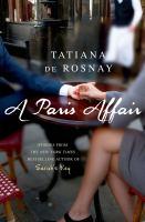 A Paris Affair