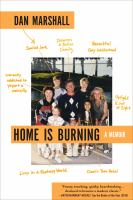 Home Is Burning