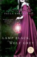 Lamp Black, Wolf Grey
