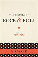 The History of Rock & Roll. Volume One: 1920-1963