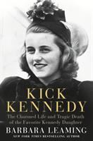 Cover of Kick Kennedy: The Charmed