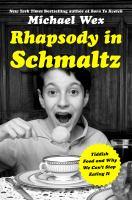 Rhapsody In Schmaltz