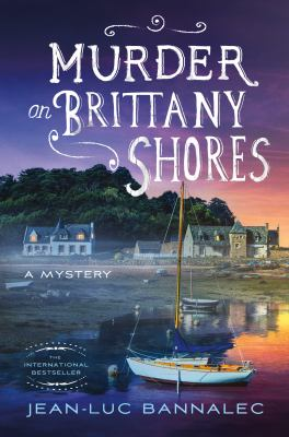Cover image for Murder on Brittany Shores