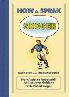 How to Speak Soccer