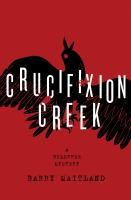 Crucifixion Creek