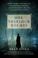 Mrs. Sherlock Holmes