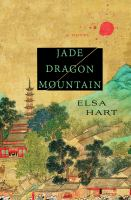 Cover of Jade Dragon Mountain
