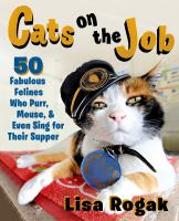 Cats on the Job