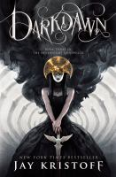 Darkdawn (Nevernight Chronicle #3)