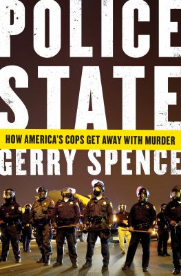 Cover image for Police State