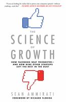 The Science of Growth