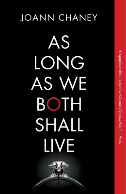 Cover image for As Long as We Both Shall Live