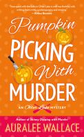 Image: Pumpkin Picking With Murder