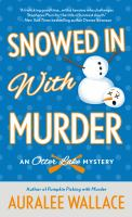 Snowed in With Murder