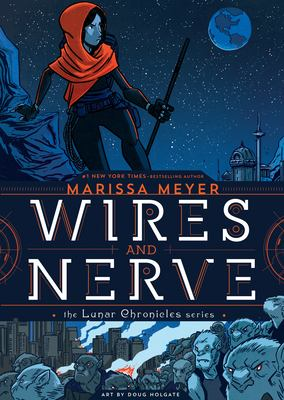 Cover image for Wires and Nerve