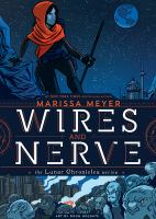 Image: Wires and Nerve
