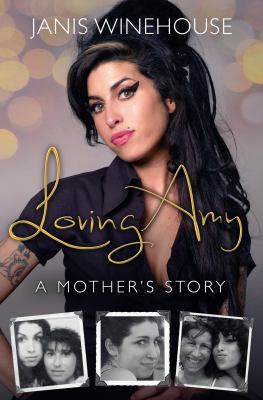 Cover image for Loving Amy