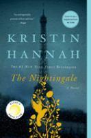 BOOK CLUB BAG : Nightingale