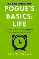 Pogue's Basics: Life