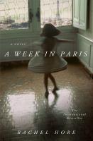 A Week in Paris