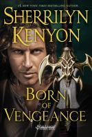 """Born of Vengeance """"BESTSELLERS"""""""