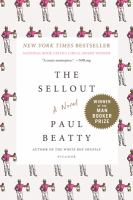 The Sellout [GRPL Book Club]