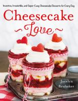Cheesecake Love