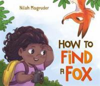 How to Find A Fox