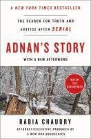 Adnan's Story
