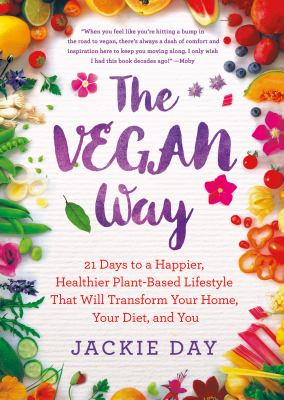 Cover image for The Vegan Way