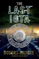 The Last Iota