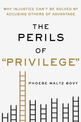 "Cover image for The Perils of ""privilege"""