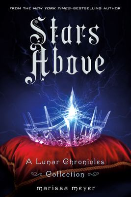 Cover image for Stars Above