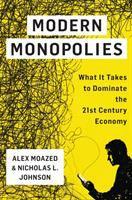 Modern Monopolies